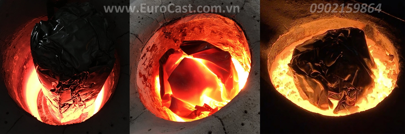 Leading investment Casting Company in Vietnam
